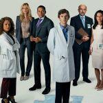 Ascolti tv, The Good Doctor si conferma e vince con 4 milioni di telespettatori