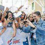 Francesca Michielin, no di nuovo a Sanremo
