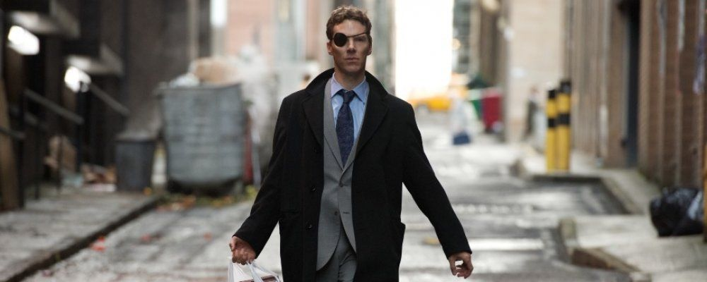 Patrick Melrose, la serie con Benedict Cumberbatch al via