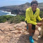 Gianni Morandi e il cast de L'isola di Pietro contro l'abbandono degli animali