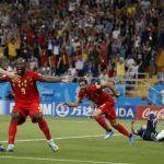 Ascolti tv, poco più di 8 milioni di spettatori per Belgio-Giappone