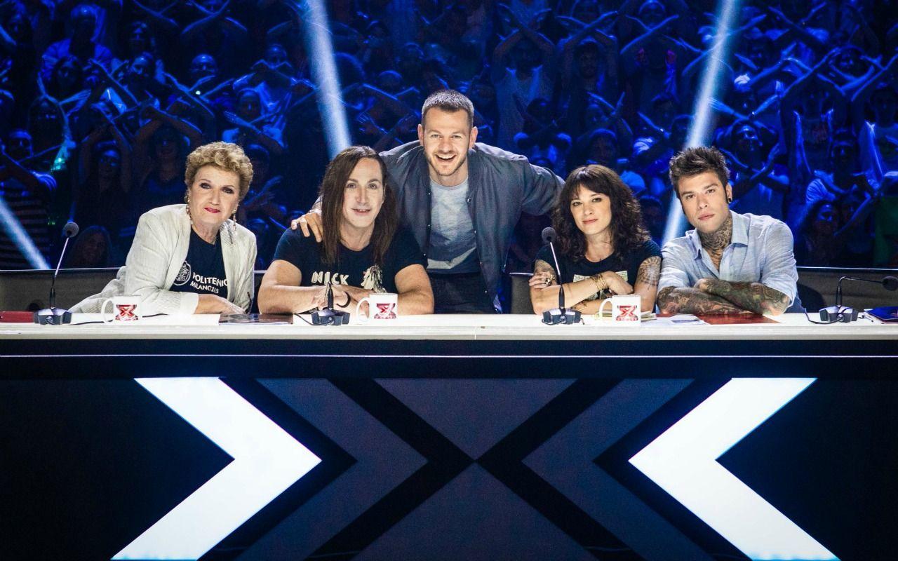 Asia Argento, Sky Italia: 'Fuori da X Factor se confermate molestie su Jimmy Bennett'