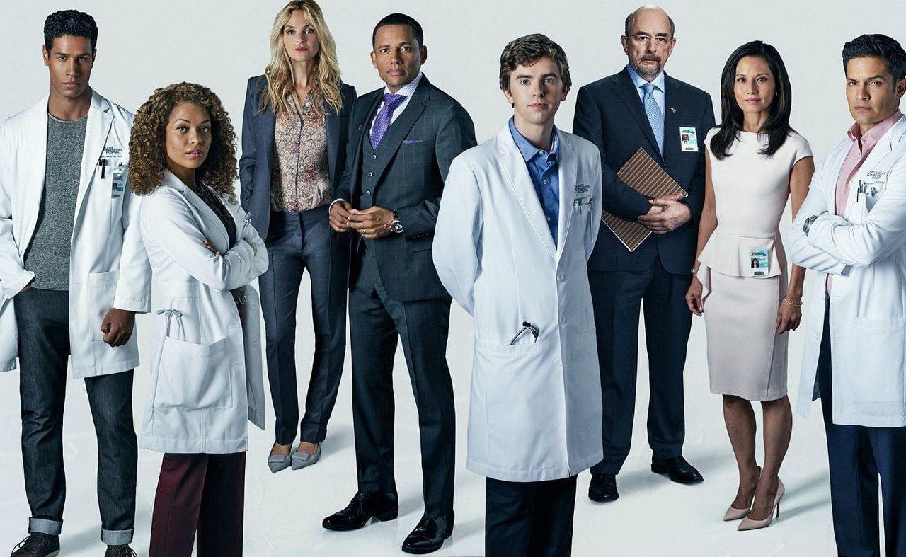 The Good Doctor, in arrivo la seconda stagione