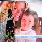 Michelle Hunziker: 'Non dimenticherò mai Aurora in ospedale attaccata ai tubi'