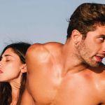 Belen Rodriguez e la storia con Andrea Iannone: 'Raro trovare uno come lui, si prende cura di me'