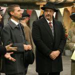 Il segreto, un crollo ferma la festa di Puente Viejo: anticipazioni trame dal 5 all'11 agosto