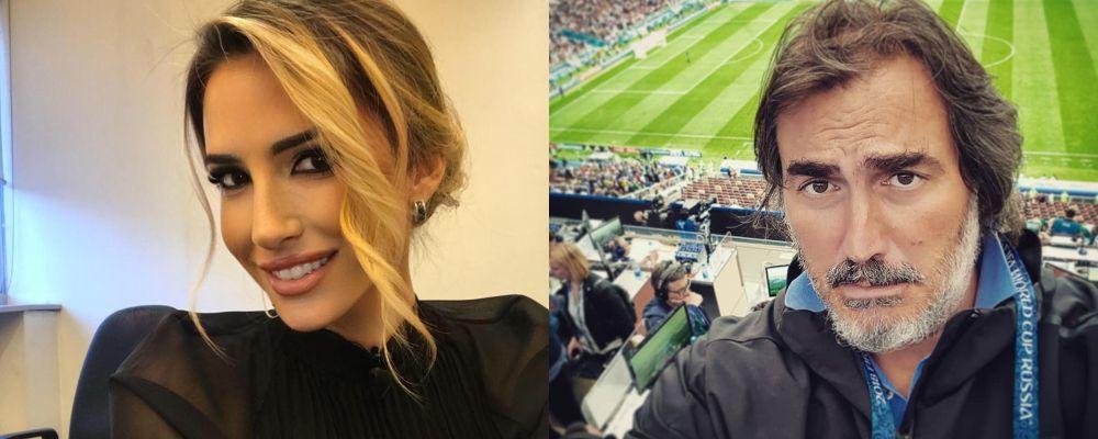 Sport Mediaset, le novità della stagione 18/19: c'è Pressing con Pierluigi Pardo e Giorgia Rossi