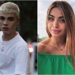 Amici 17, Biondo ed Emma Muscat gita d'amore a Parigi