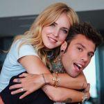 Ferragnez wedding, invito social per Ilary Blasi e Francesco Totti