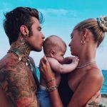 Fedez e Chiara Ferragni, festa a Ibiza per i 5 mesi di Leone