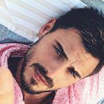 Francesco Monte verso il Grande Fratello Vip 2018
