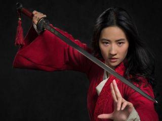 Mulan, dal cartoon al film sempre Disney iniziate le  riprese