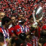 Ascolti tv 15 agosto: la Supercoppa Europea vince la giornata