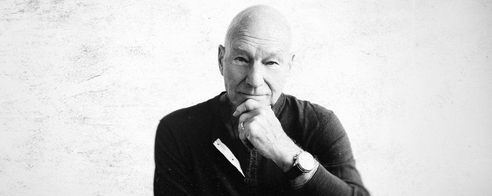 Star Trek, una serie dedicata a Jean-Luc Picard con Patrick Stewart