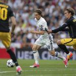 Supercoppa Europea, derby tra Real Madrid e Atletico Madrid nel primo trofeo stagionale