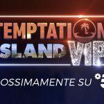 Temptation Island Vip 2018, salta una coppia