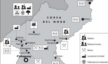 La Corea del Nord e la geopolitica della denuclearizzazione