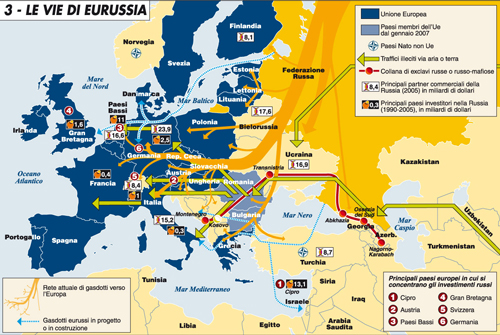 Minsk punta sull'effetto Caucaso