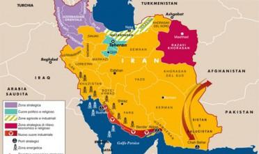 Iran, il vento del cambiamento