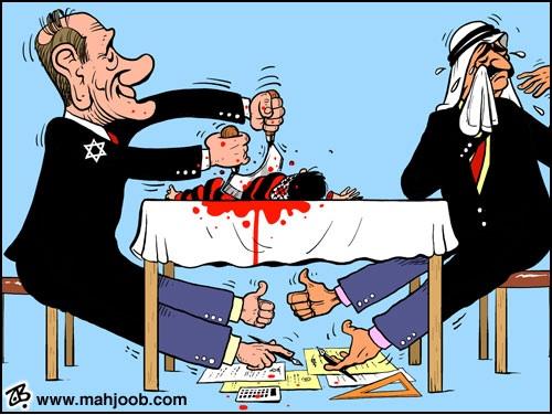 A proposito di Gaza
