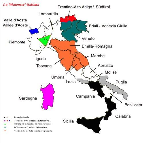 L'Italia non conviene più