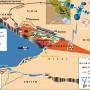 Al Cairo i palestinesi rimangono divisi