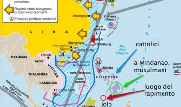 Filippine: ultimatum per i rapiti