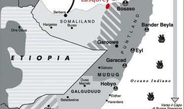 Somalia: i pirati vogliono gli aiuti per combattere se stessi