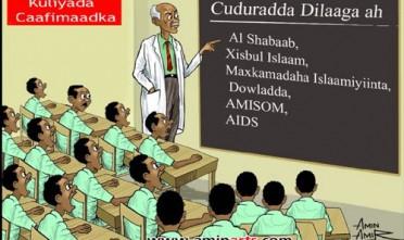 Somalia: le malattie letali