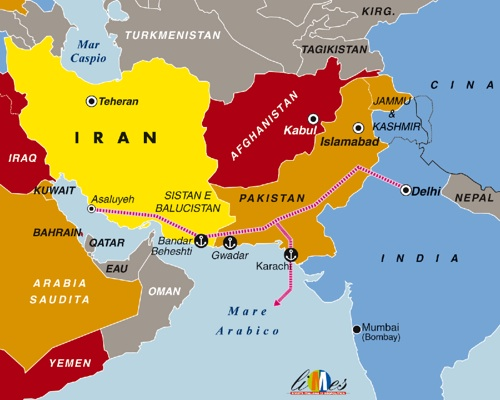 Risultati immagini per iran mappa