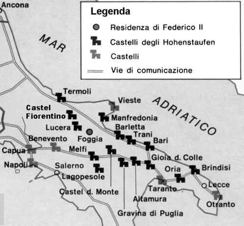 Manfredonia: la capitale mancata