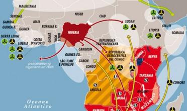 Angola, l'irraggiungibile Stato-nazione