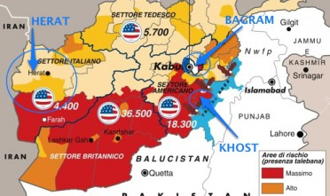 Afghanistan: la guerra di Obama, la guerra dell'Italia