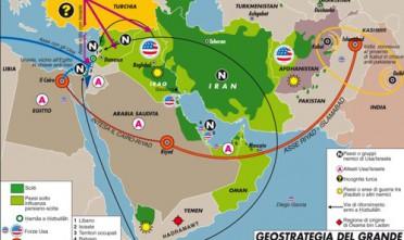 Londra: conferenza sull'Afghanistan e non solo