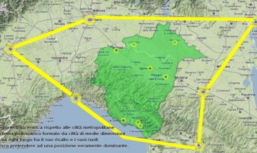 Alla ricerca di Lunezia, 21a regione d'Italia