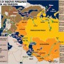 Russia: ritorno di fiamme nel Caucaso