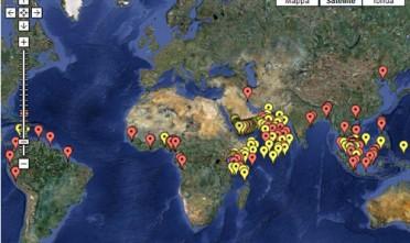 Pirati somali, il conflitto si sposta a terra?