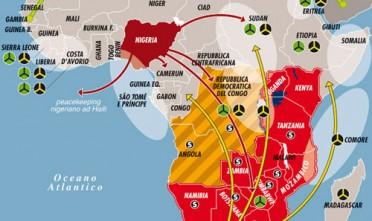 La Nigeria in bilico tra attentati ed elezioni
