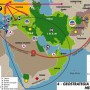 L'Egitto e il profumo del gelsomino tunisino