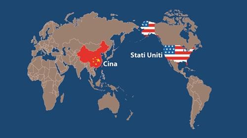 Gli Usa e la Cina: condannati a piacersi