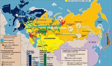 Kazakistan: Nazarbayev presidente a vita?