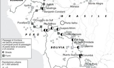 Morales e la coca della discordia