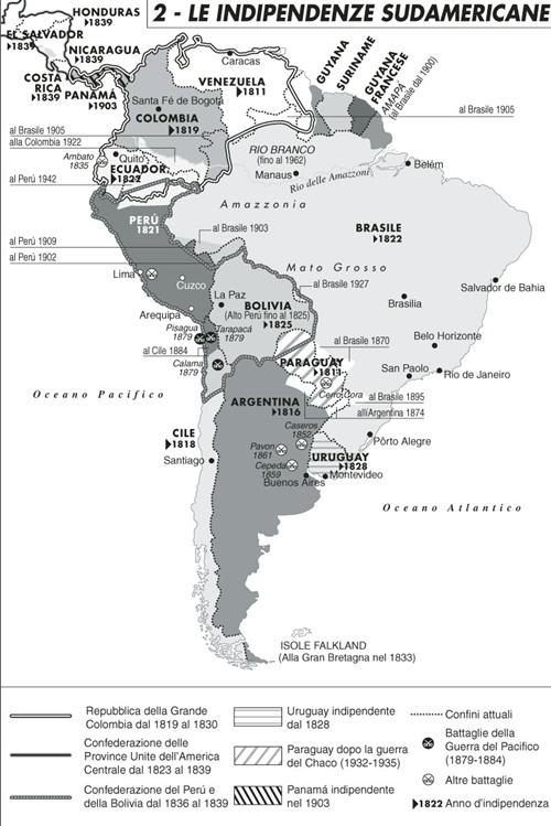 L altro Occidente ai ferri corti con Europa e Usa - Limes 57ab607e1b0