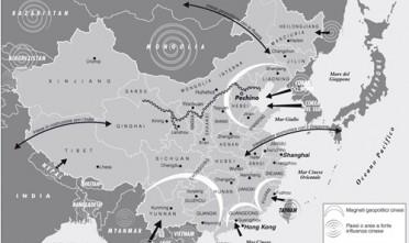 A Pechino i soldi comprano yacht e status