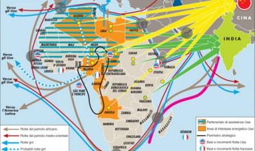 La Costa d'Avorio sull'orlo della guerra civile