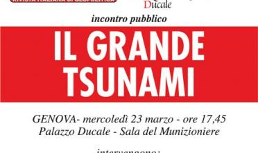 Genova: Il grande tsunami
