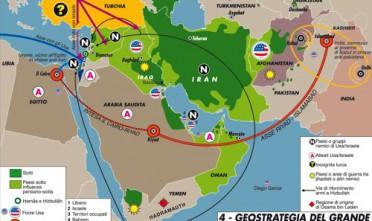 Una civiltà ibrida tra Europa e mondo arabo