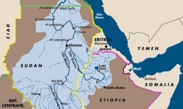 Si riapre la partita del Nilo