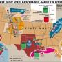 Stati Uniti: raschiare il barile e il bitume