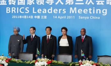 Noi potenze emergenti non siamo state ferme ad aspettare